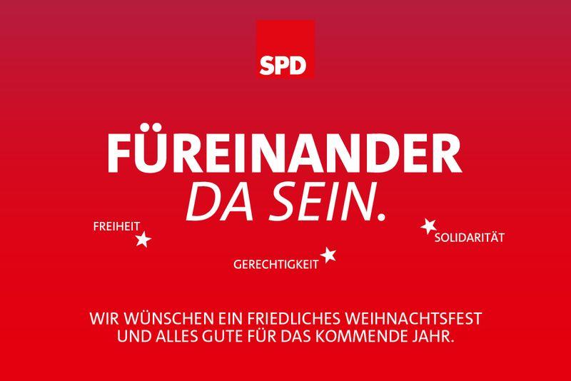 Frohe Weihnacht und ein gutes Neues Jahr 2016 | SPD-Gemeindeverband Konz